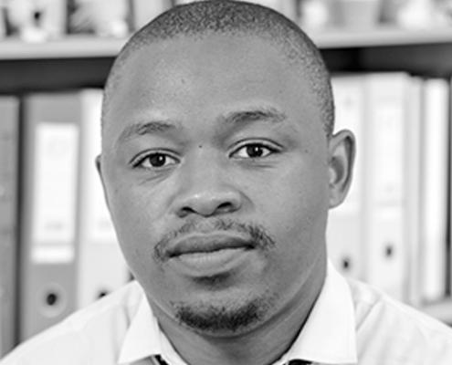 Asanda Sobuza