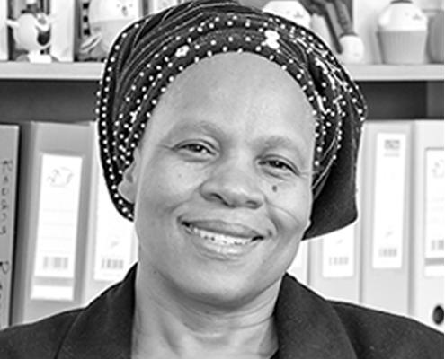 Zinyaswa Zuma Yakho